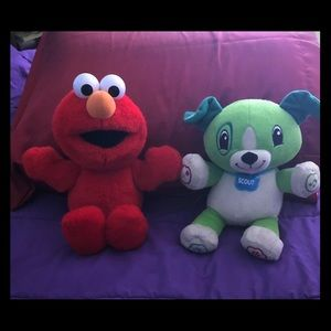 Other - Stuffed Animals